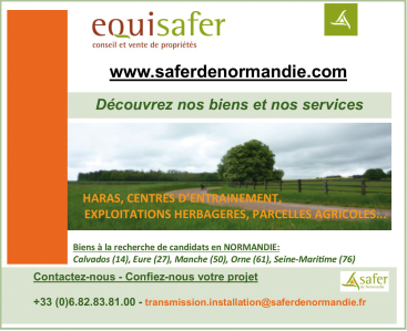 Safer de Basse Normandie