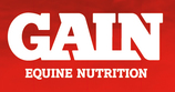 GAIN equine nutrition